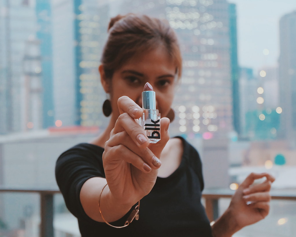 Anne Curtis' Makeup Line Blk Cosmetics #BLKUncomplicatedBeauty