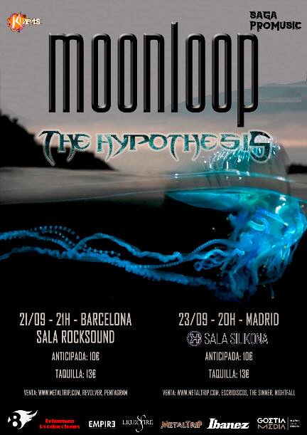 Moonloop