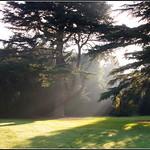 Delapre Park