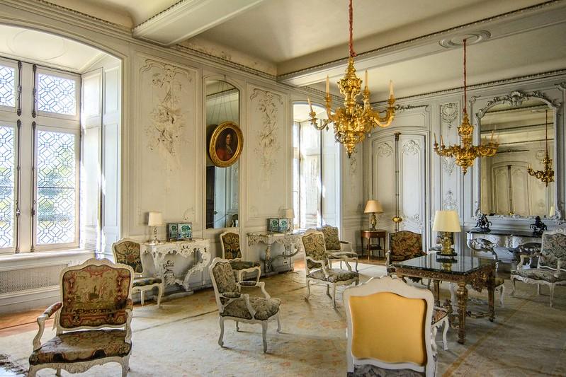 2017-08-14 - Chateau du Plessis-Bourré-25