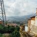 Favela Alley, Bucaramanga Colombia