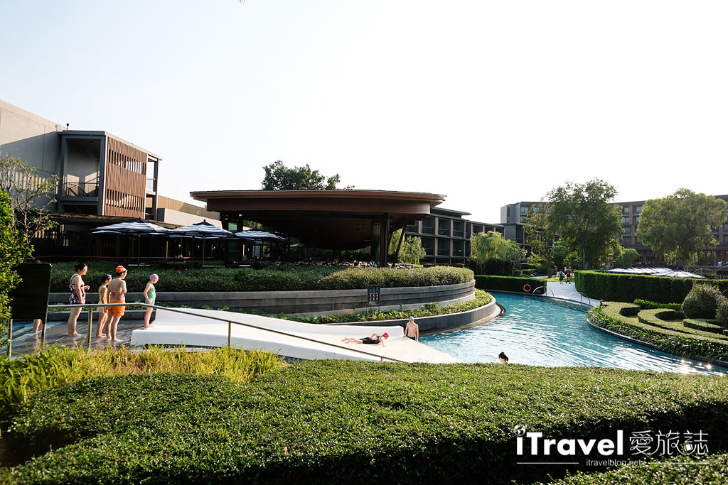 华欣万豪SPA度假村 Hua Hin Marriott Resort & Spa (54)