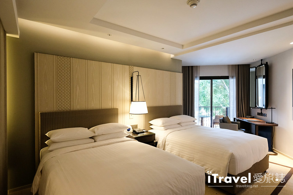 华欣万豪SPA度假村 Hua Hin Marriott Resort & Spa (16)