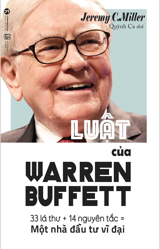 Luật của Warren Buffett - Jeremy C. Miller