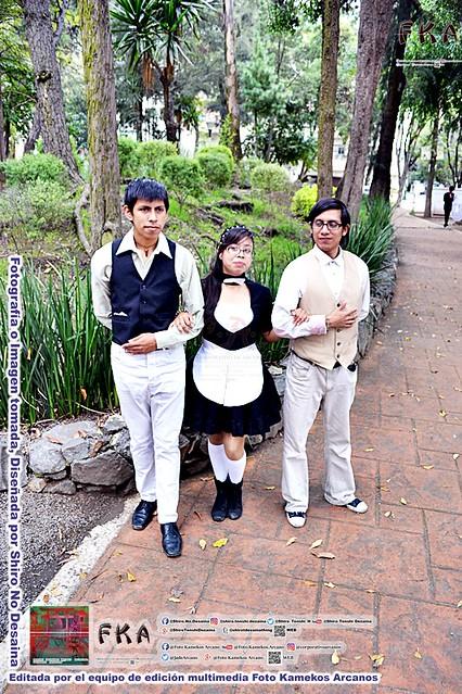 Sesión Maid, Lolis y Mayordomos galería 09