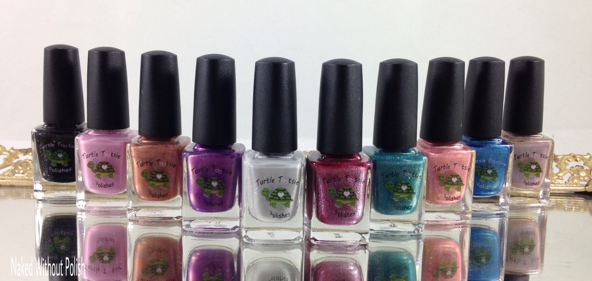 Turtle-Tootsie-Polishes-The-Grease-Collection-1