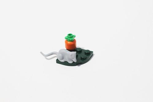 LEGO Seasonal Halloween Haunt (40260)
