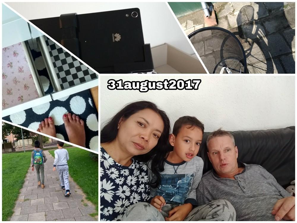 31 august 2017 Snapshot