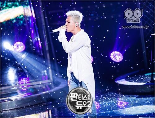 SBS Fantastic Duo Taeyang 2017-09-01 (10)