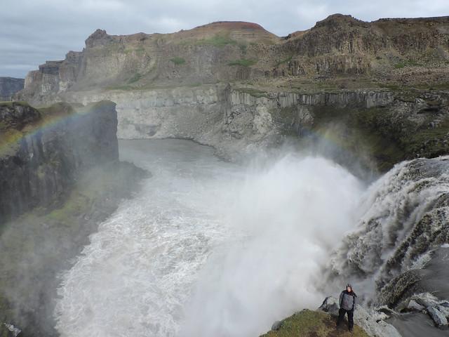 Breathtaking Canyons In Iceland: Jökulsárgljúfur, Iceland