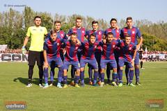 CSA Steaua - Venus, 6-0