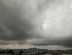 Overcast over Islamabad