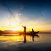 Fisherman by Patrick Foto ;)