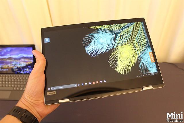 Lenovo Yoga 520 - 14