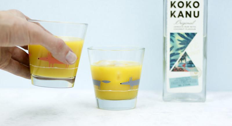 Koko Kanu Cheers