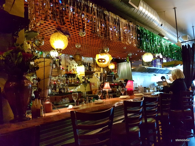 Southern Accent bar