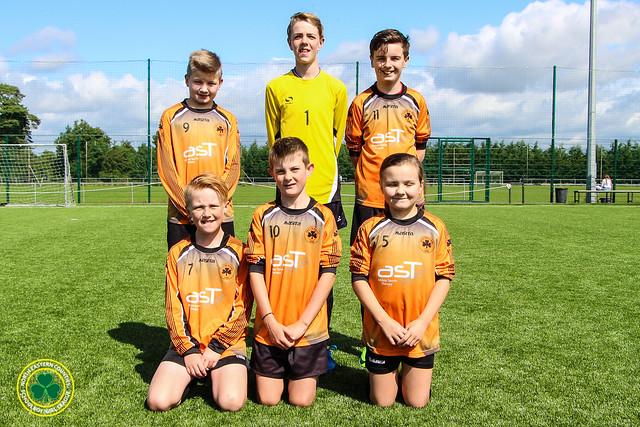 Raistin Rovers FC