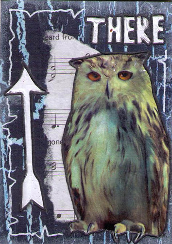 Hoot Owl 4of8