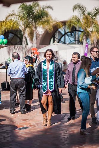Commencement 2017 Antioch University Santa Barbara