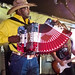 Zydeco Nation United Disaster Relief Concert, El Sido's, Sept. 10, 2017