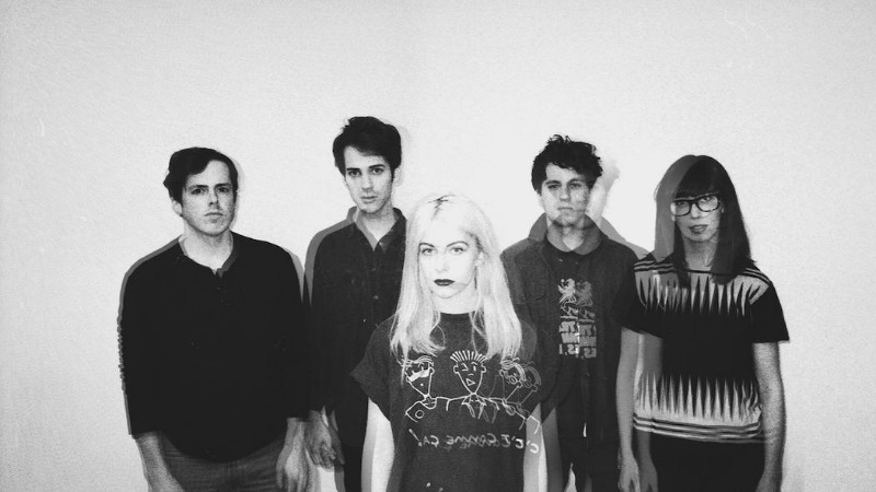 alvvays band current favourites blog