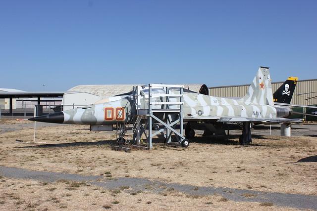 F-5E 721387