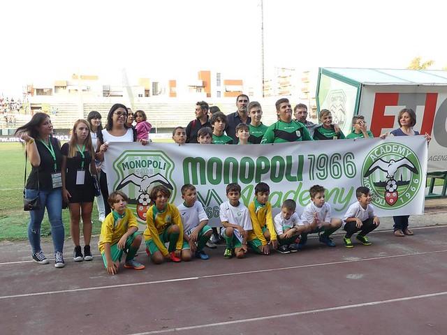 Atletico Casamaxima prima partita Monopoli (2)