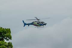 G-RIDB - National Grid Electrical Transmission/Overhead Lines Bell 429 GlobalRanger