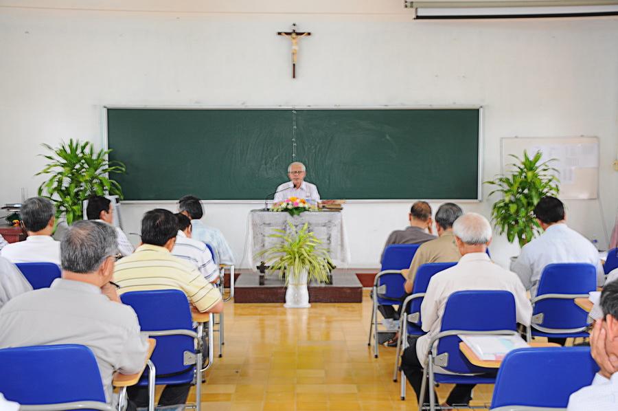 Hội Phaolồ Châu - Giáo phận Qui Nhơn