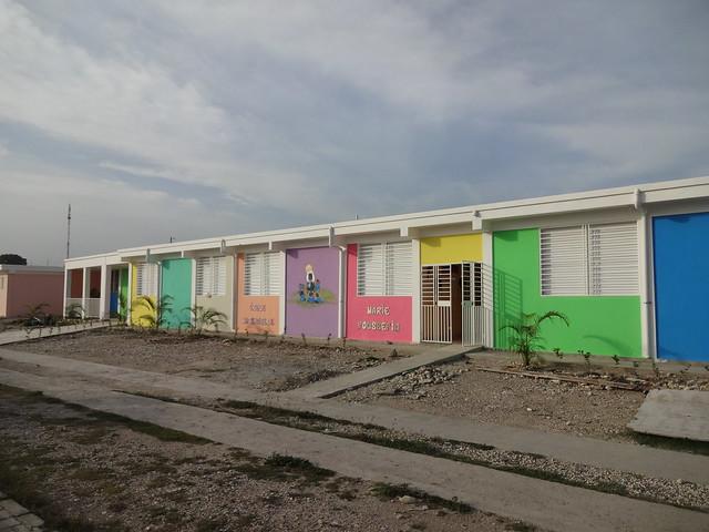 École Maternelle MARIE POUSSEPIN - Haití (5)