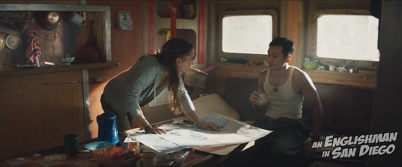 screencap - Tomb Raider (2017) trailer 16