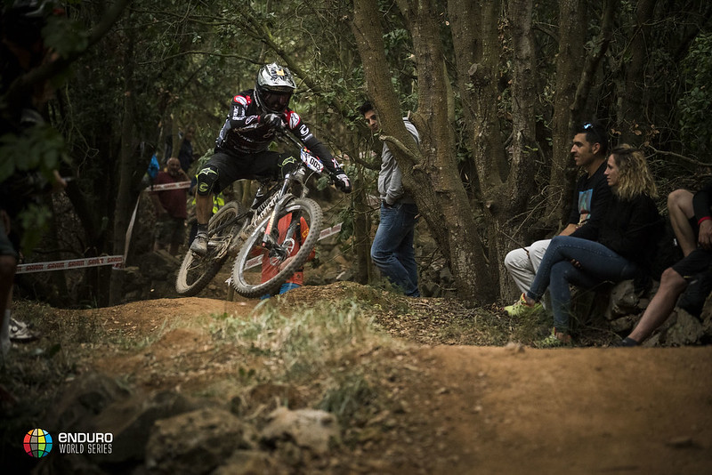 2017 - EWS#8 Finale Ligure - Race Day 1