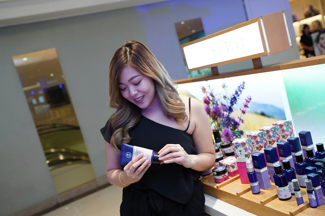 rustan's the beauty addict