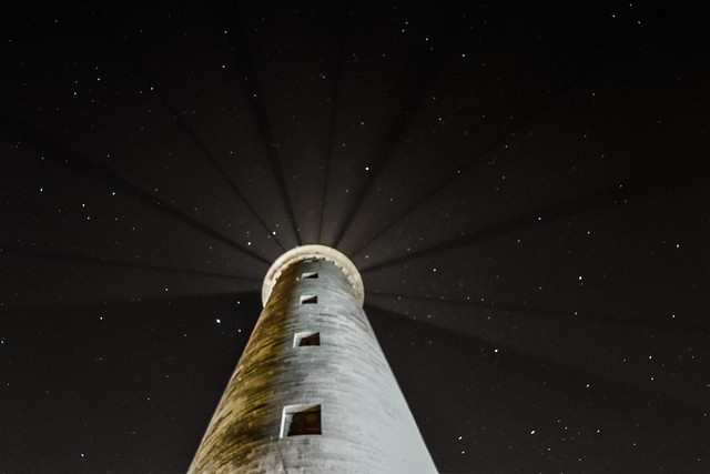 The lighthouse @ Faro Maspalomas Gran Canarias