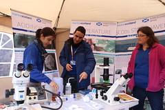 Marine Scotland Science Doors Open Day Stonehaven 12