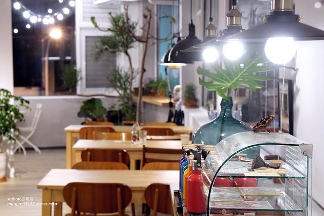 台北咖啡|在三樓