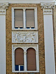 Ancona, Marche, Italy - Windows  CC BY 4.0