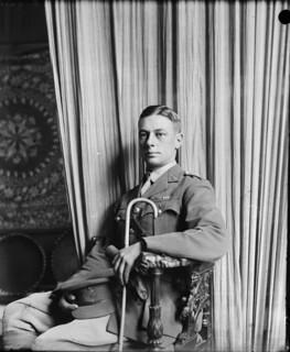 Major George Harry Mullin / Major George Harry Mullin