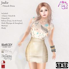 AvaGirl - Jodie