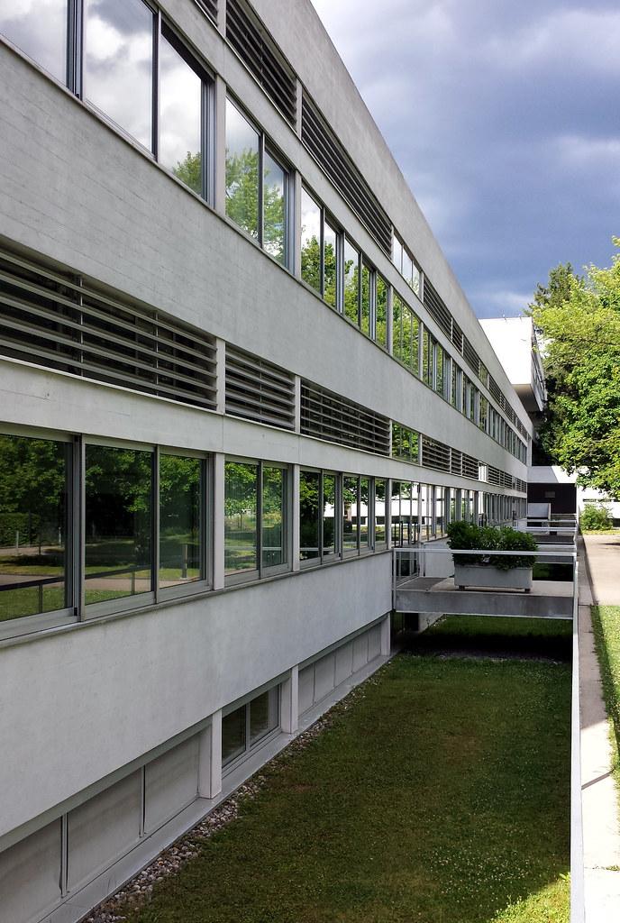 Kantonsschule Freudenberg