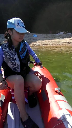 りおモーターボート