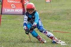 Za dva měsíce dobyli Evropu! Čeští žáci kralují mezinárodnímu poháru FIS v travním lyžování