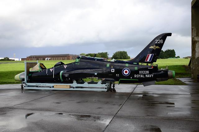 XX226/226 Hawk T.1