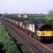 58020 MGR coal. Retford 26.05.1992