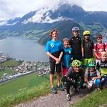 2017-08-12 Biketour - Bürgenstock