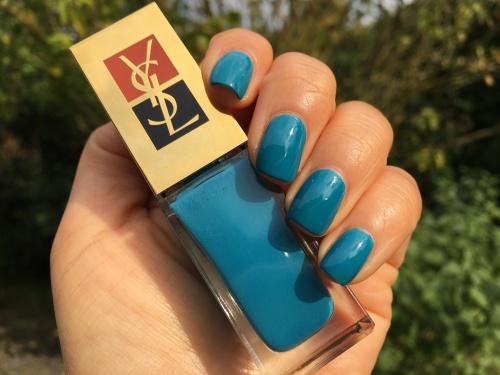utopian turquoise n3