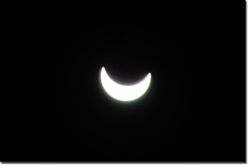 Solar eclipse (6)
