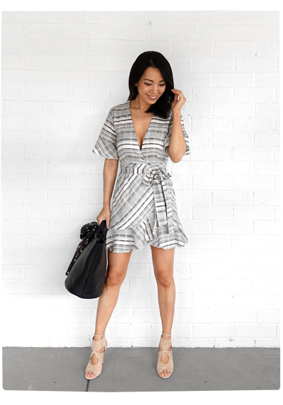 Revolve x Majorelle Portia Dress