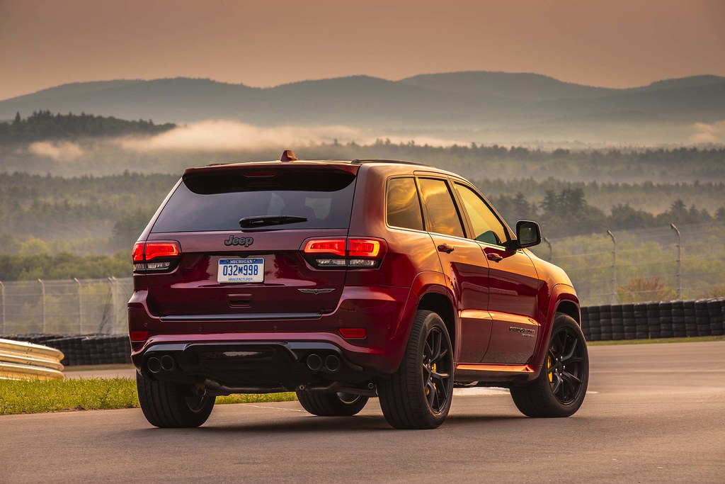 2018 jeep events.  2018 2018 jeep grand cherokee trackhawk for jeep events j