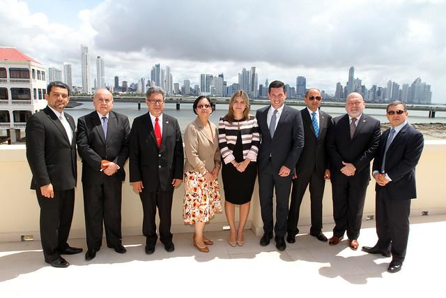 Panamá convoca a la 54° Reunión del Comité Ejecutivo del SICA